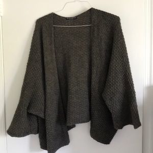 Cozy Oversized Brandy Melville Sweater